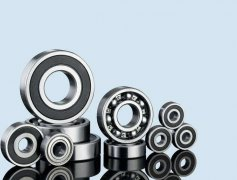 Circulating High-Temperature Fan Shaft Bearings Pos
