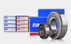 Testing of SKF bearings radial clearance